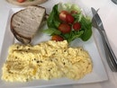 Scrambled Egg $10nett