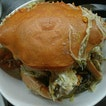 I have been craving for crab recently.