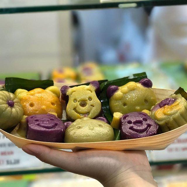 Kueh Ho Jiak (Tanjong Pagar Plaza Market & Food Centre)