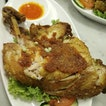 This is A Must Try Rempah Ayam Goreng.