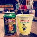 #Kickapoo #drink #singapore