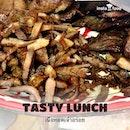 #instafood #instafoodapp #instagood #food #foodporn #photooftheday #picoftheday #instadaily #thailand  #เนื้อทอดเจ้าอร่อย #day