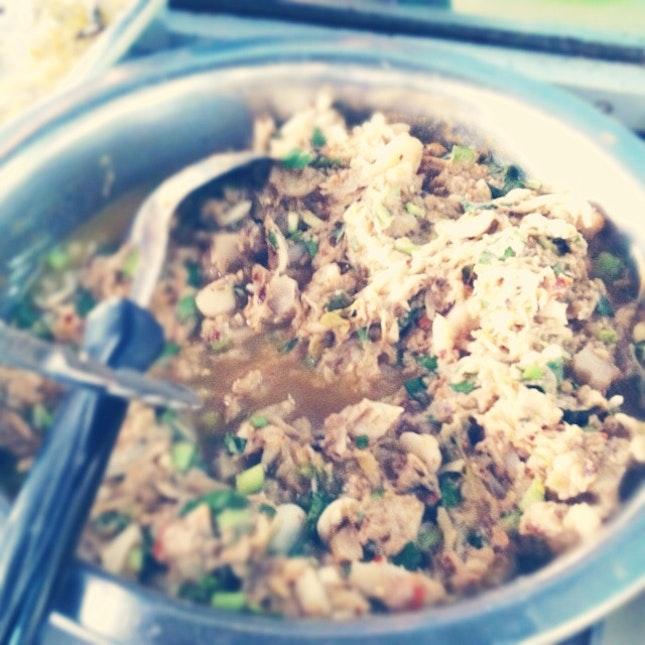E-Sarn Food