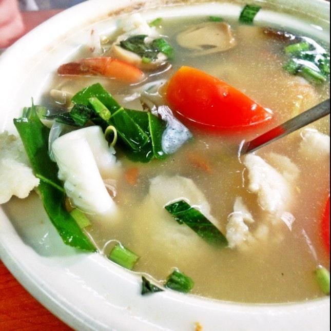 For Super Good Thai