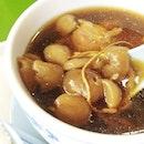 Hong Kong Yummy Soups (Bukit Timah Market & Food Centre)