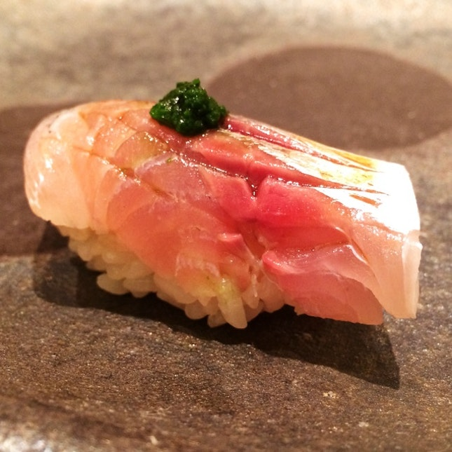 For Exquisite Nigiri Sushi