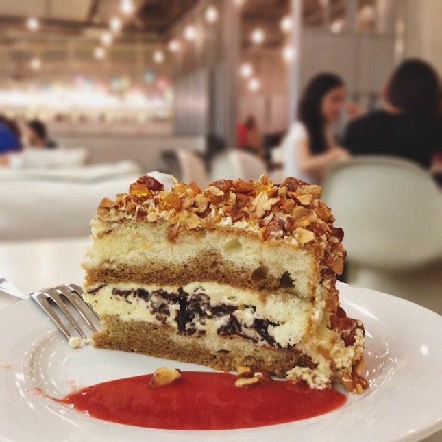For Tiramisu Cake and Pavlova