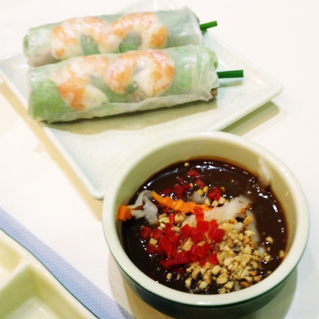 For Vietnamese Rice Paper Rolls