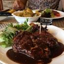 Le Steak by Chef Amri (Mackenzie Road)