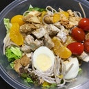 The Salad Corner (Tanjong Pagar)