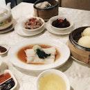 Lai Ching Yuen Chinese Restaurant