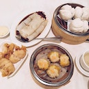For Dim Sum Day Out With Your Folks