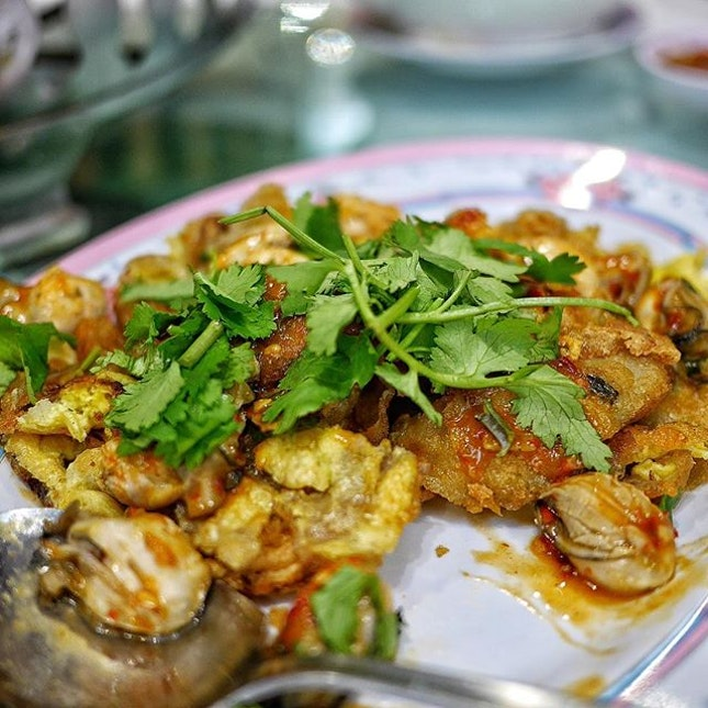 For Reliable Hokkien Dishes in the West