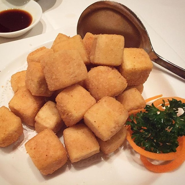 For a Classy Cantonese and Teochew Meal