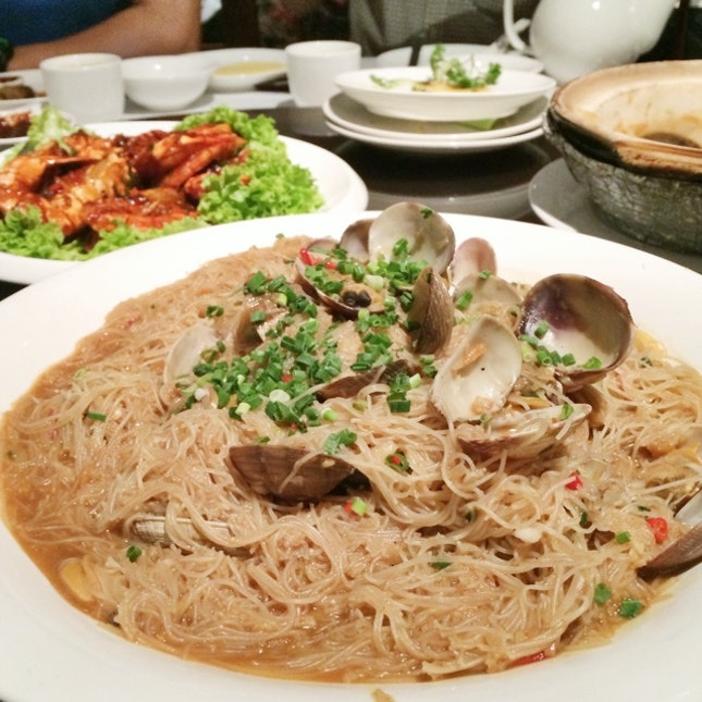 For Consistently Good and Affordable Peking Duck