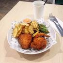 For Super Tasty Fried Chicken