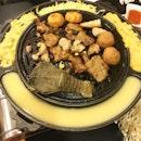 For a Three Cheese Mookata