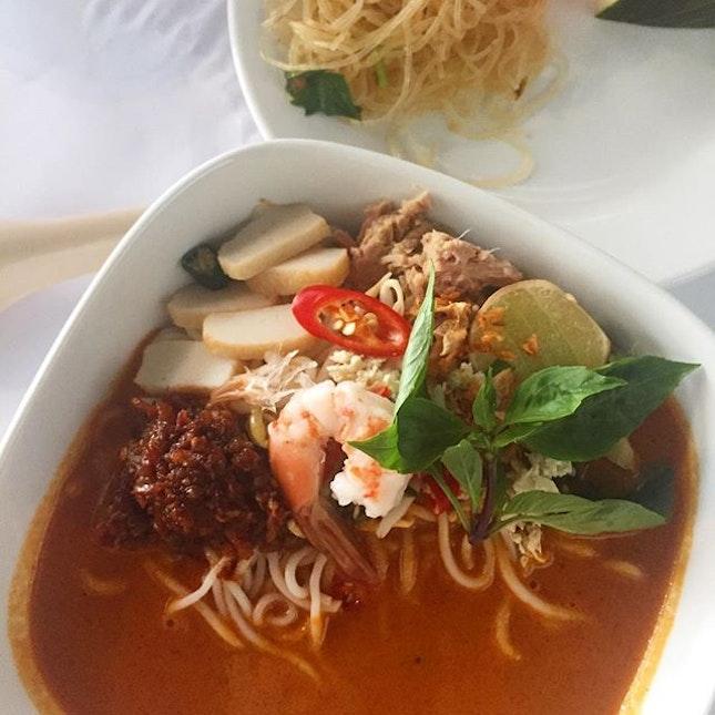 For a Hearty Thai Dinner