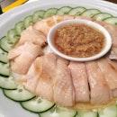 For Samsui Ginger Chicken