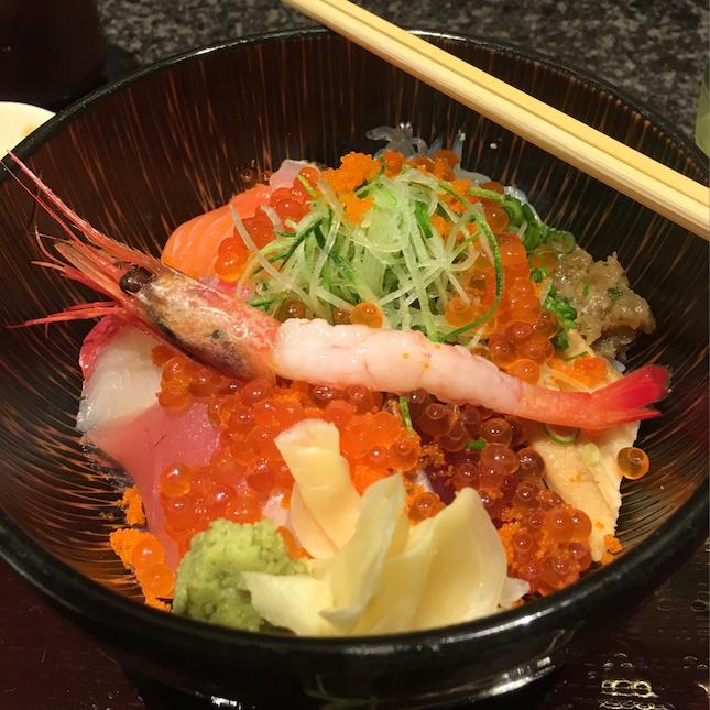 For Impressive Japanese Lunch Sets