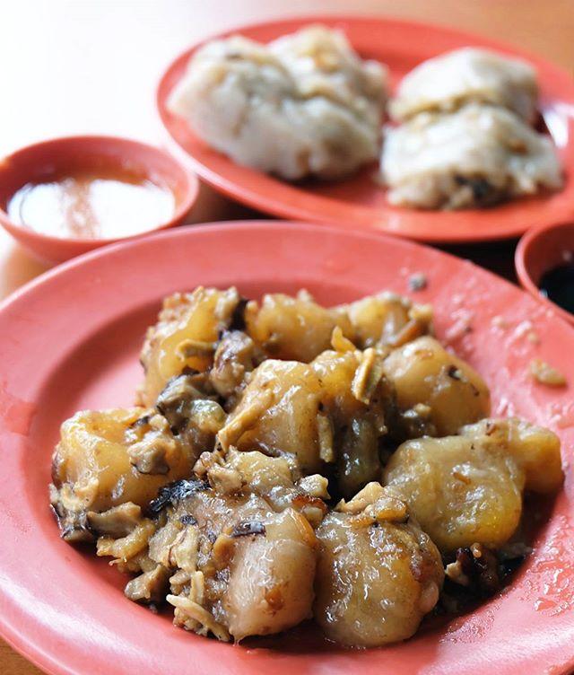For Traditional Hakka Eats