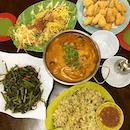 Nong & Jimmy Thai BBQ Seafood