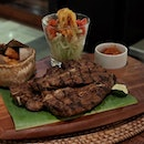 For A Meaty Balinese Lunch