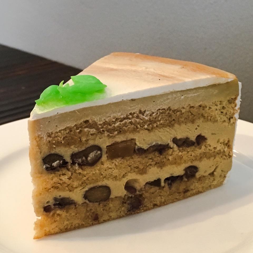 For Cakes and Nostalgia