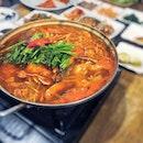 Ola! Korean BBQ Restaurant