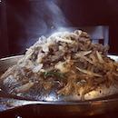 Seoul Korea BBQ Restaurant
