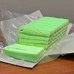 For Traditional Pandan Cake To Go