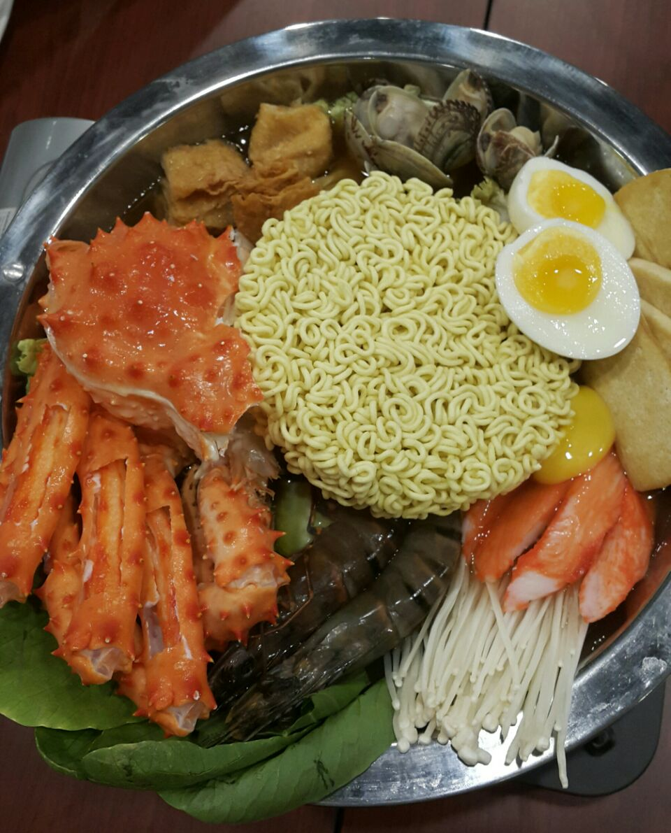 For Rice Bowls and Hotpots