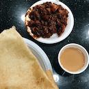 Restoran Chat Masala