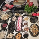 Guo Fu Steamboat 国府珍锅