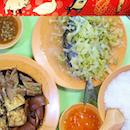 For Hit the Spot Teochew Porridge