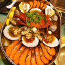 For Mala Seafood Hotpot