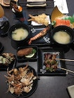 For Japanese Buffet Lunches with the Family