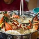 For Get-Your-Hands-Dirty Crab Dinners