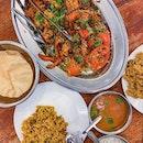 Fierce Curry House