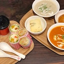 For 1-for-1 Souper Combo (save ~$6.90)