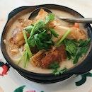 Restoran Goon Wah (Damansara Utama)