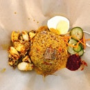 Restoran Capital Nasi Dagang Kelantan