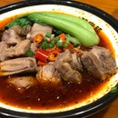 For 1-for-1 Sichuan Dish (save ~$20)