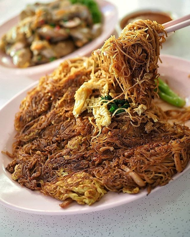 For the Best Beehoon and More