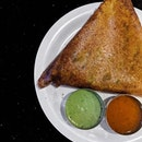 For To-Die-For Dosa