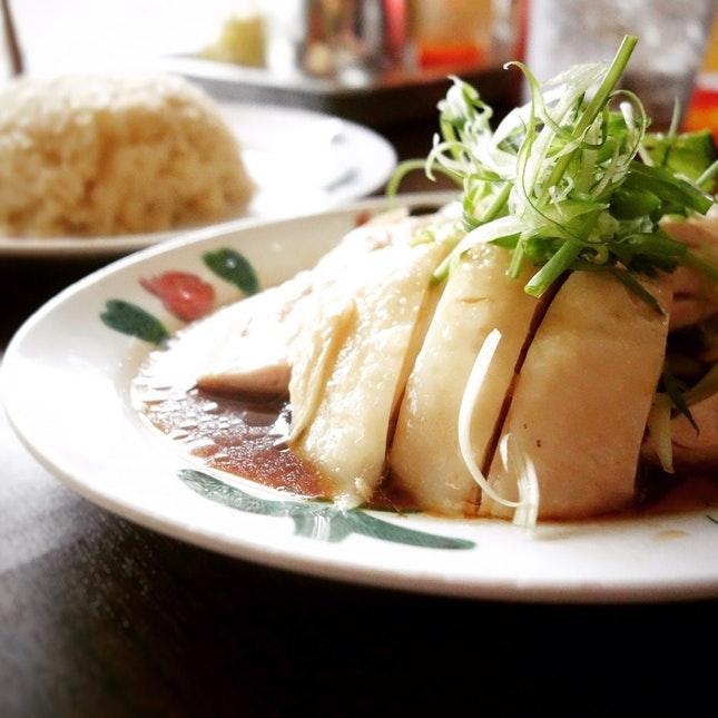 Best All Rounder Chicken Rice