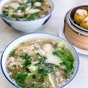 First Street Teochew Fish Soup