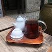 For Fermented Aged Dark Tea