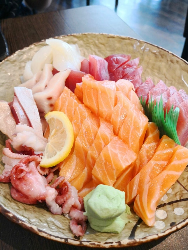 For 1-for-1 Premium Lunch Buffet (save ~$49)