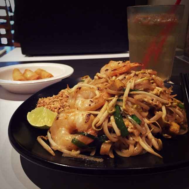 For Wallet-Friendly Thai Cuisine